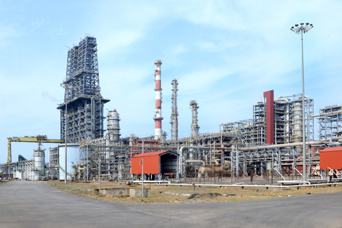 Manufacturing Units | Mangalore Refinery and Petrochemicals Limited