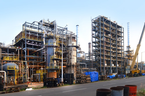 Manufacturing Units   Mangalore Refinery and Petrochemicals