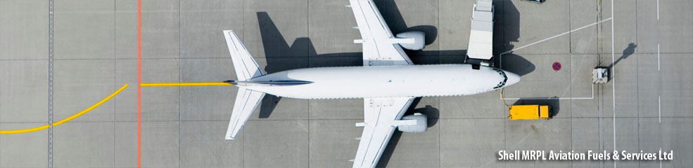 Shell MRPL Aviation