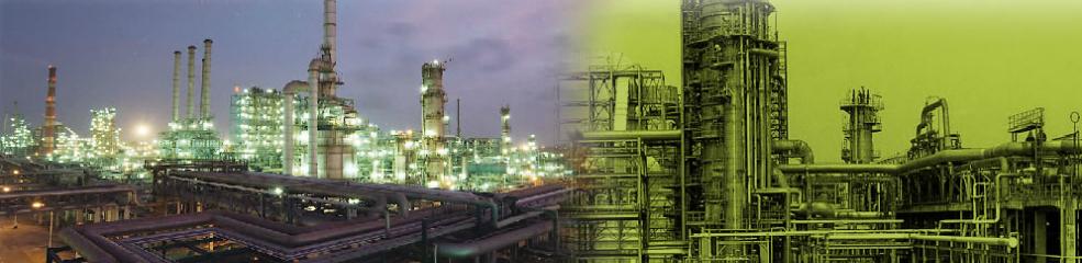 World class Refinery